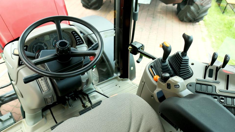 Cabine tracteur occasion : L'allié de votre santé
