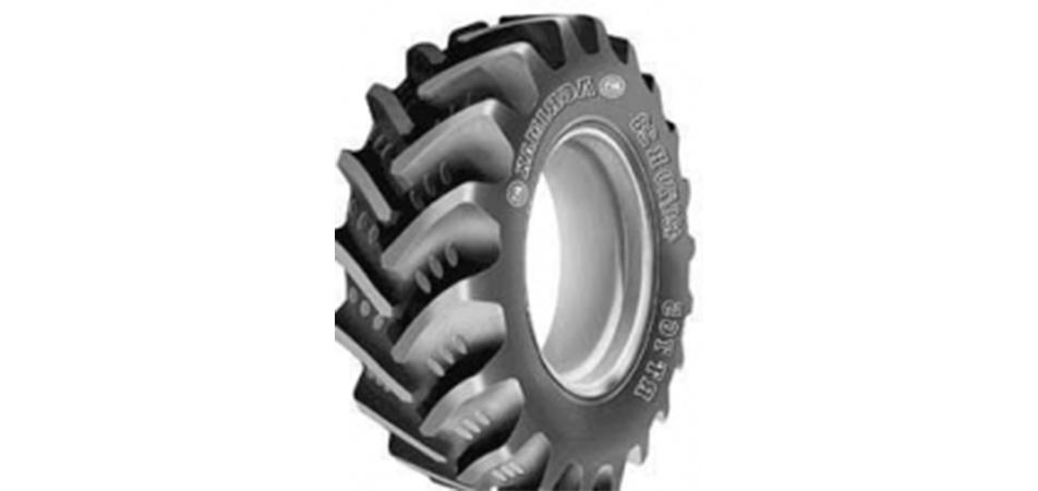 Stockez vos pneus agricoles occasion en hiver