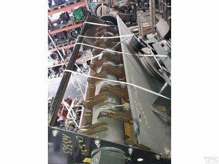 Caisson de broyeur pour NEW-HOLLAND CR 9090