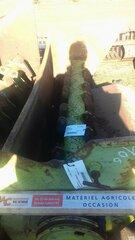 Caisson de broyeur pour CLAAS DOMINATOR 106