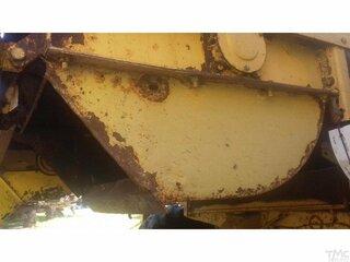 Caisson de broyeur pour NEW-HOLLAND TF 42