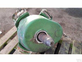 Boite de vitesses rotor pour JOHN-DEERE 9880 STS