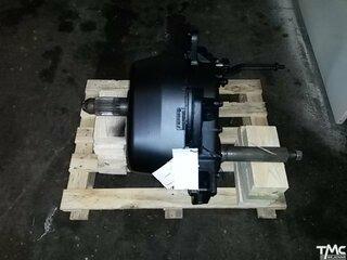 Boite de vitesses rotor pour JOHN-DEERE S680