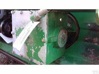 Boitier séparateur rotatif pour JOHN-DEERE CTS