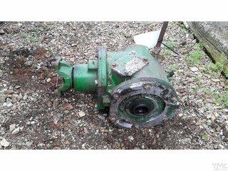 Boitier séparateur rotatif pour JOHN-DEERE 9880 STS