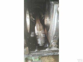 Pièce moteur pour JOHN-DEERE 9880 STS