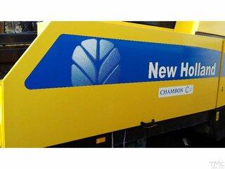 Panneau latéral pour NEW-HOLLAND BB 960