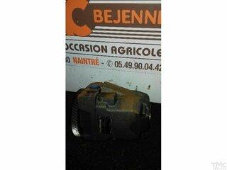 Pompe hydraulique pour MASSEY FERGUSON 6270
