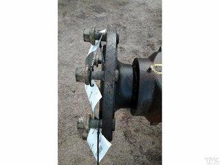 Arbre de roue pour CASE IH MAXXUM 110