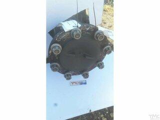 Arbre de roue pour RENAULT 155-54