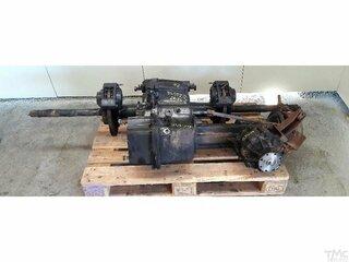 Boîte de vitesses complète pour CLAAS JAGUAR 870