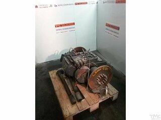 Boîte de vitesses complète pour CLAAS LEXION 580