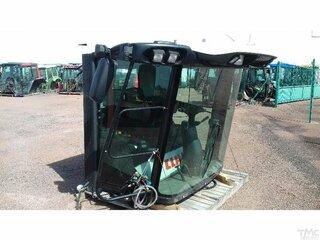 Cabine complète pour CLAAS LEXION 600