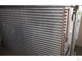 Climatisation pour NEW-HOLLAND CX 760